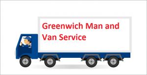 GreenwichMan and Van Service
