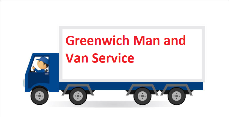 Greenwich Man and Van Service